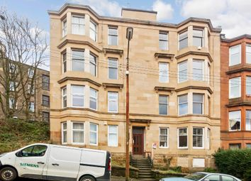 2 bed flat to rent in Oban Drive, North Kelvinside, Glasgow G20