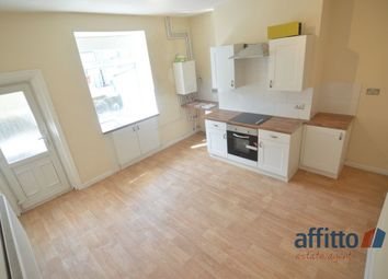 Thumbnail 2 bedroom terraced house to rent in Whitehall Street, Nelson