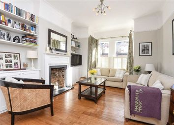 Thumbnail 5 bed terraced house to rent in Skelbrook Street, London