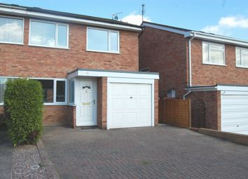 Thumbnail 3 bed property to rent in Albury Road, Studley