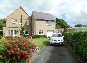 Thumbnail 3 bedroom detached house for sale in Tanga 10 Whitebridge Avenue, North, Ramsey, Isle Of Man