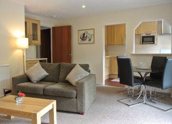 Thumbnail 2 bedroom flat to rent in York Road, Trinity, Edinburgh