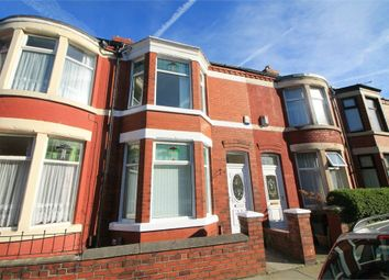 Thumbnail 3 bed terraced house for sale in Royton Road, Waterloo, Liverpool, Merseyside