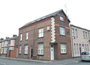 Thumbnail 2 bedroom terraced house for sale in Peel Road, Bootle
