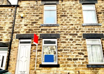 Thumbnail 2 bedroom terraced house for sale in Racecommon Road, Barnsley
