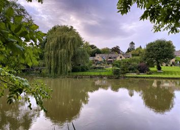 Riverside Spinney, Wansford, Peterborough PE8. 4 bed detached house for sale