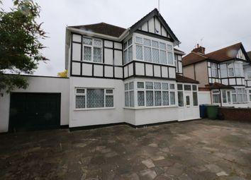 Thumbnail 5 bed detached house for sale in Kingshill Avenue, Kenton, Harrow