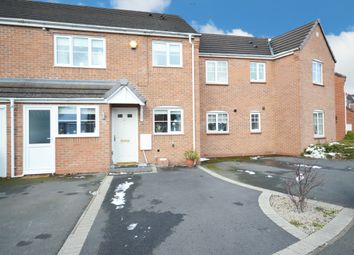 Thumbnail 3 bed terraced house for sale in Balmoral Way, Birmingham