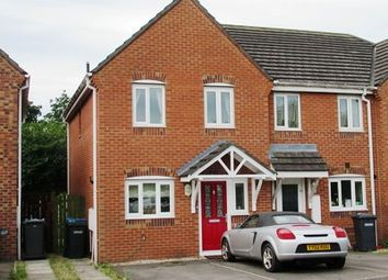 3 bed end terrace house for sale in Crosby Gardens, Northallerton DL6