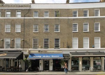 Thumbnail 2 bed flat to rent in Thurloe Place, London
