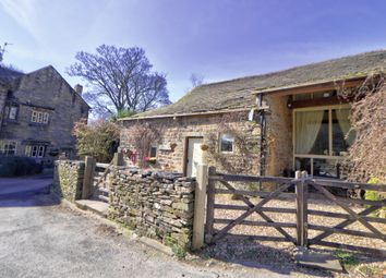 Thumbnail 3 bed farmhouse for sale in Hurstwood Village, Worsthorne, Burnley