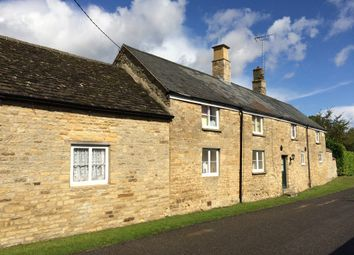 Thumbnail 4 bed farmhouse to rent in Main Street, Barrowden, Oakham