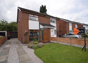 Thumbnail 2 bedroom semi-detached house for sale in Broadmeadow, Lostock Hall, Preston