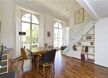 Thumbnail Studio for sale in Inverness Terrace, Bayswater, London