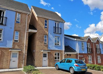 Thumbnail 2 bed maisonette for sale in Pitcairn Avenue, Lincoln