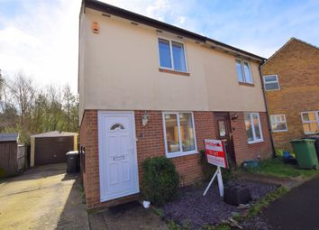 Thumbnail 2 bedroom end terrace house to rent in Greenfields Close, St. Leonards-On-Sea