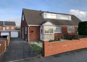 Thumbnail 4 bed semi-detached house to rent in Lincroft Road, Hindley Green, Wigan