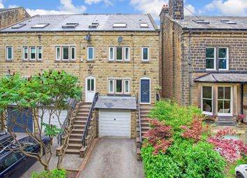 Thumbnail 3 bed end terrace house for sale in Yewbank Terrace, Ilkley