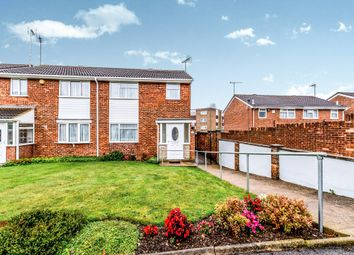 Thumbnail 3 bedroom semi-detached house for sale in Chalfont Way, Luton