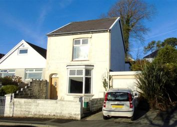 Thumbnail 3 bedroom detached house for sale in Bayswater Road, Swansea