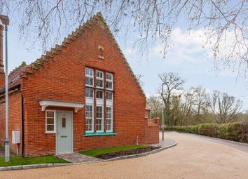 Thumbnail 3 bed detached house for sale in Thorndon, Eye, Suffolk