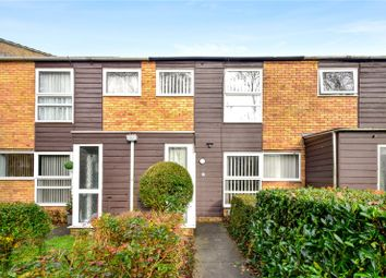 3 bed terraced house for sale in Foxbury, New Ash Green, Longfield DA3
