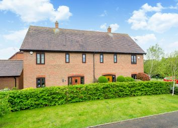 Thumbnail 4 bed semi-detached house to rent in Summer Close, Byfleet, West Byfleet