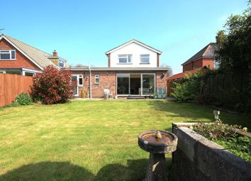 Thumbnail 3 bed detached house for sale in North Road, Dibden Purlieu, Southampton