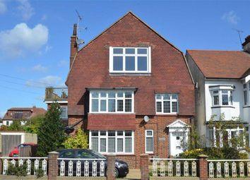 Thumbnail 3 bed flat for sale in London Road, Leigh-On-Sea
