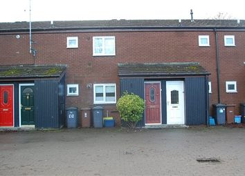 Thumbnail 1 bed flat to rent in Threefields, Ingol, Preston