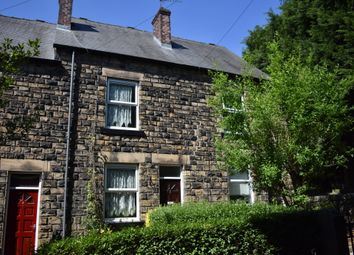 2 bed terraced house for sale in Ashwell Road, Woodhouse, Sheffield S13