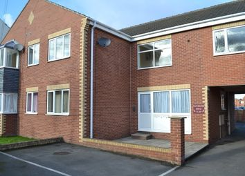 Thumbnail 1 bed flat to rent in Manchester House, Skellow Rd, Carcroft