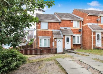 Thumbnail 2 bed semi-detached house for sale in High Meadows, Newcastle Upon Tyne