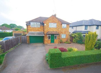 Thumbnail 4 bed detached house for sale in Thornton Crescent, Wendover, Buckinghamshire