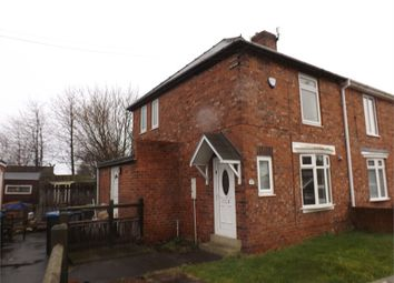 Thumbnail 2 bed semi-detached house to rent in Frank Street, Durham
