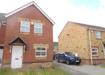 Thumbnail 3 bed semi-detached house to rent in Portree Drive, Buttershaw, Bradford