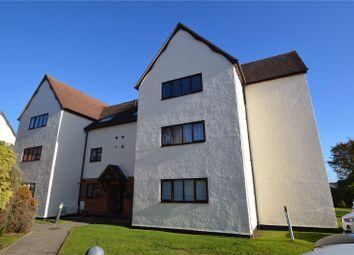 Thumbnail 2 bedroom flat to rent in Hadham Road, Bishop's Stortford