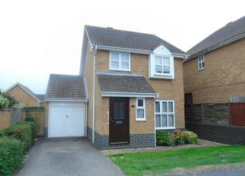 3 bed detached house for sale in Cairngorm Close, Eastbourne BN23