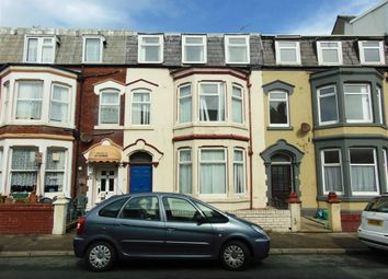 Thumbnail 9 bed terraced house for sale in Osborne Road, Blackpool
