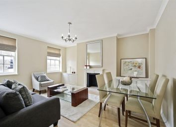 Thumbnail 1 bedroom flat for sale in Ebury Street, Belgravia, London