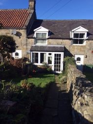 Thumbnail 2 bed cottage for sale in Lilac Terrace, Ainthorpe, Whitby