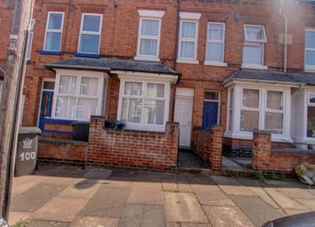 3 bed terraced house to rent in St Leonards Road, Clarendon Park, Leicester LE2