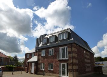 Thumbnail 2 bed flat to rent in Grosvenor Mews, Billingborough, Sleaford