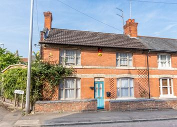 Thumbnail 2 bed end terrace house for sale in Little Street, Rushden
