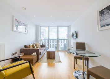 Thumbnail 1 bed flat to rent in Jubilee Court, Greenwich, London
