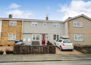 Thumbnail 3 bed terraced house for sale in Mellanby Crescent, Newton Aycliffe, Durham