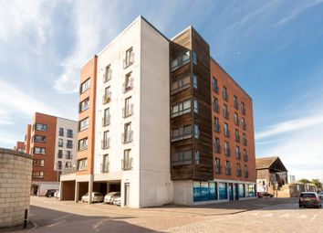 Thumbnail 2 bedroom flat for sale in Salamander Court, Leith, Edinburgh