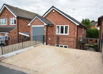 Thumbnail 4 bed detached house for sale in Northam Drive, Ripley