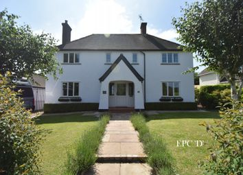 Thumbnail 4 bed property for sale in Park Road, Thornbury, Bristol