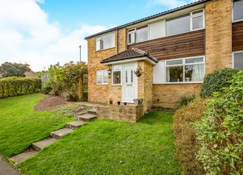 Thumbnail 4 bed semi-detached house for sale in Kennedy Avenue, East Grinstead